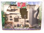 Vietnam Base Camp Set, Deluxe Mission Gear