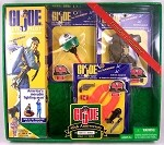 40th Anniversary: #13 Action Pilot/Carded Accessories Set