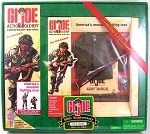 40th Anniversary: #1 Action Soldier Combat Set (Afr Amer.)