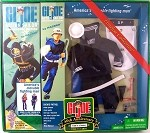 40th Anniversary #15 Action Sailor/Shore Patrol Set