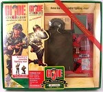 40th Anniversary #14 Action Soldier/Command Post Set