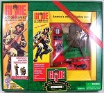 40th Anniversary: #20 Action Marine Paratrooper Jumping Set