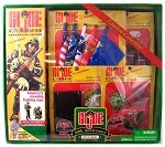 40th Anniversary: #21 Action Marine/Carded Accessories Set