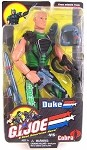 GI Joe Vs Cobra:  Duke