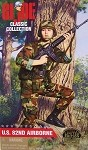 GI Jane, US 82nd Airborne (African American)