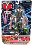 GI Joe 2010 Operation Silent Strike Afr Amer