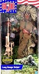 Army Rangers Collection: Long Range Sniper (Afr Amer)