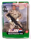 Special Response Team, Hispanic