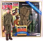 Action Soldier, Australian Jungle Fighter Set<BR>(Wave 5 Release)