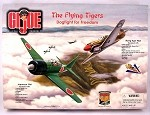 2000 GI Joe Con: Flying Tigers: Dogfight for Freedom Set