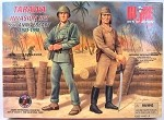 Tarawa Invasion Set - 98 San Antonio Con.