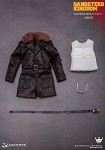 Gangsters Kingdom<BR>2 OF DIAMONDS Costume Accessories<BR>PRE-ORDER: ETA Q4 2020