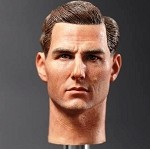 Claus Head Sculpt