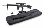 MSG90 Sniper Rifle w/Soft Case<BR>