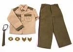 Uniform: Sheriff Uniform Set