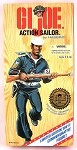 Action Sailor, African American (Target Exclusive)