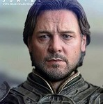 Russell Crowe as Superman's Father (Jor-El)<BR><B>CLEARANCE!</B>