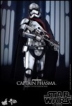 Star Wars: TFA<BR>Captain Phasma<BR>