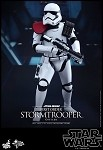 Star Wars: TFA First Order<BR>Stormtrooper Officer and Stormtrooper<BR>
