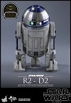 Star Wars: The Force Awakens<BR>R2-D2