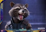 Guardians of the Galaxy 2<BR>Rocket