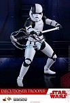 Star Wars: The Last Jedi Executioner Trooper