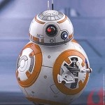 Star Wars: The Last Jedi - BB-8