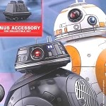 Star Wars: The Last Jedi - BB-8 and BB9-E Deluxe Set