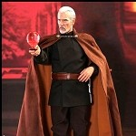 Star Wars: Count Dooku