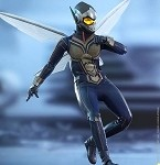 Ant-Man & The Wasp: The Wasp