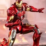Avengers: Iron Man Mark VII<BR>PRE-ORDER: ETA Q4 2019- WAIT LIST