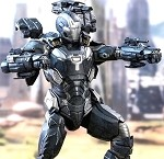 Avengers: Infinity War - War Machine Mark IV