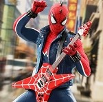 Spider-Man (Spider-Punk Suit)