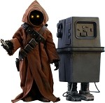 Star Wars: Jawa & EG-6 Power Droid