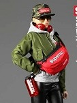 Women's Street Style Flight Jacket Set<BR>PRE-ORDER: ETA Q1 2020