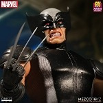 One:12 Collective:<BR>X-Force: Wolverine<BR>(PX Exclusive)<BR>(1:12 Scale)
