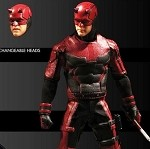 One: 12 Collective: Daredevil (MCU Version) (1:12 Scale)