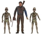 Ash vs Evil Dead<BR>Bloody Ash vs Demon Spawn<BR>(1:10 Scale)<BR><B>Save $20!</B>