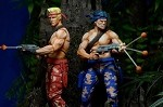 Contra Bill and Lance 2-Pack<BR>1:10 Scale<BR>
