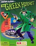 Captain Action as The Green Hornet