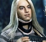 Harry Potter Series<BR>Lucius Malfoy (Prisoner Version)