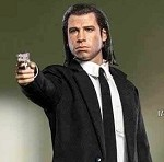 Pulp Fiction: Vincent Vega