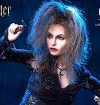Harry Potter Series<BR>Bellatrix Lastrange
