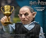 Harry Potter Series<BR>Griphook