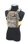 Plate Carrier System