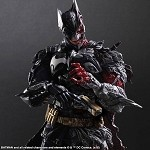 Play Arts Kai<BR>Batman/Two Face<BR>(1:7 Scale)