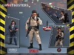 GHOSTBUSTERS<BR>Egon Spengler<BR>Deluxe Version<BR>PRE-ORDER: ETA Unknown