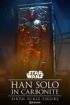 Star Wars: Han Solo in Carbonite