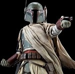 Star Wars: Boba Fett (Mythos Series)