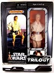 Star Wars: Trilogy Collection Luke Skywalker